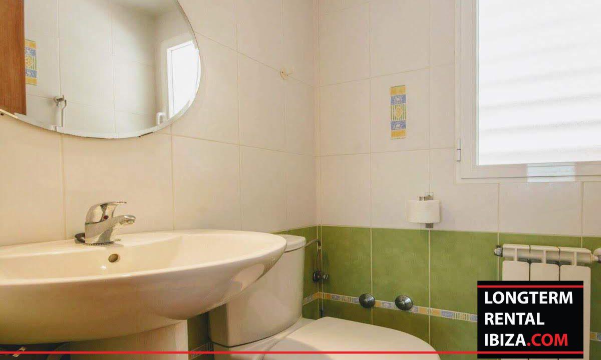 Long term rental ibiza - Casa Talamanca 7