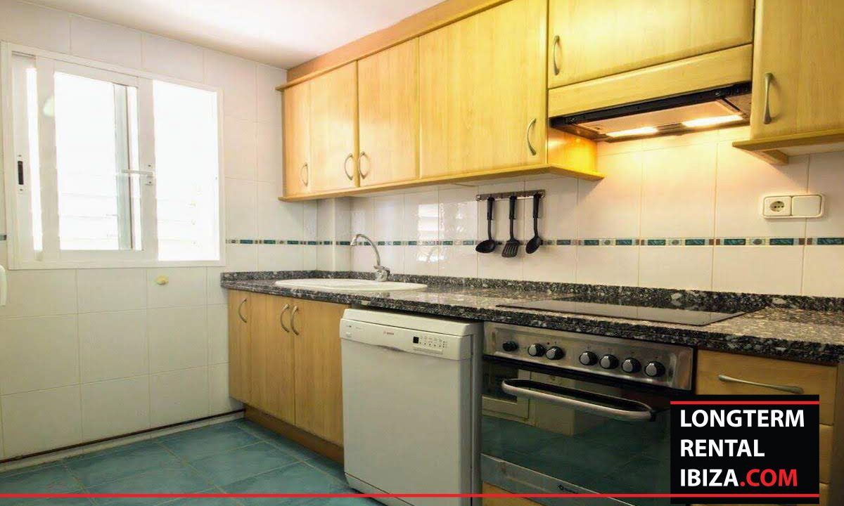 Long term rental ibiza - Casa Talamanca 8