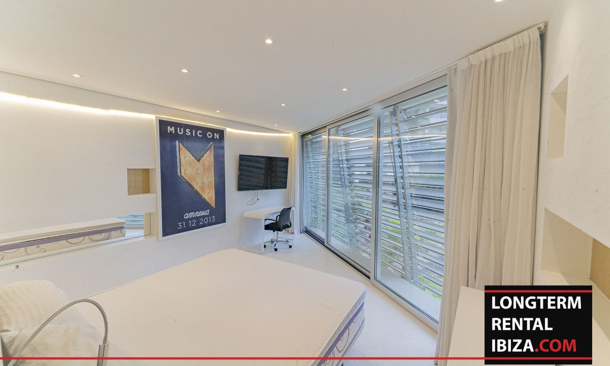 Long term rental Ibiza - LAS BOAS QUATRO 10