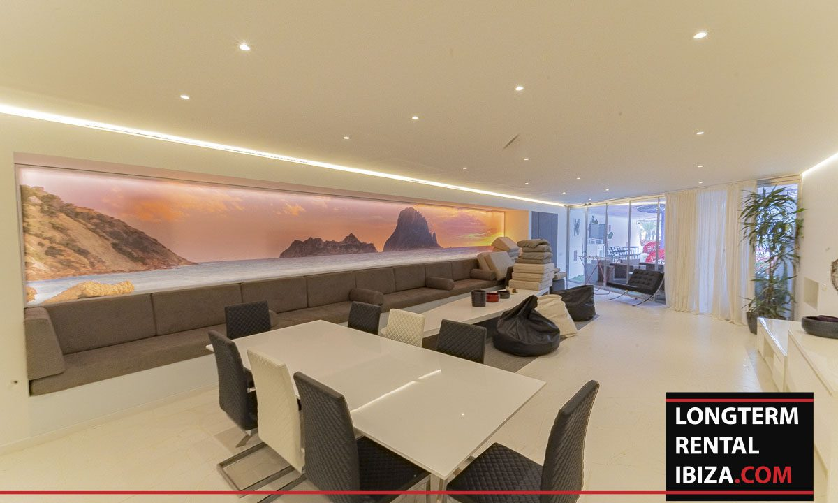 Long term rental Ibiza - LAS BOAS QUATRO 12