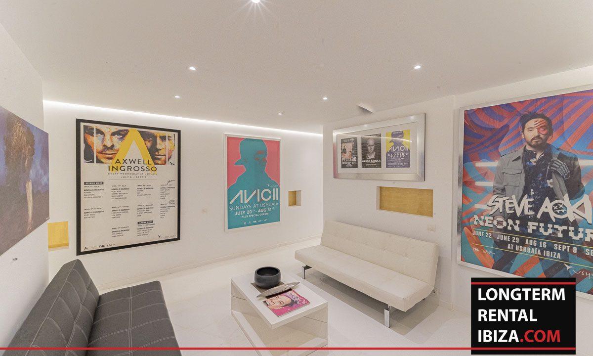Long term rental Ibiza - LAS BOAS QUATRO 18