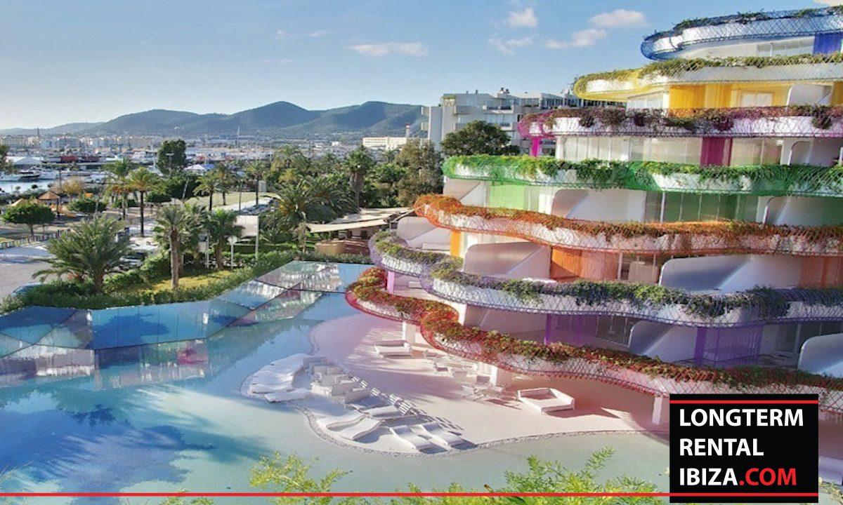 Long term rental Ibiza - LAS BOAS QUATRO 20