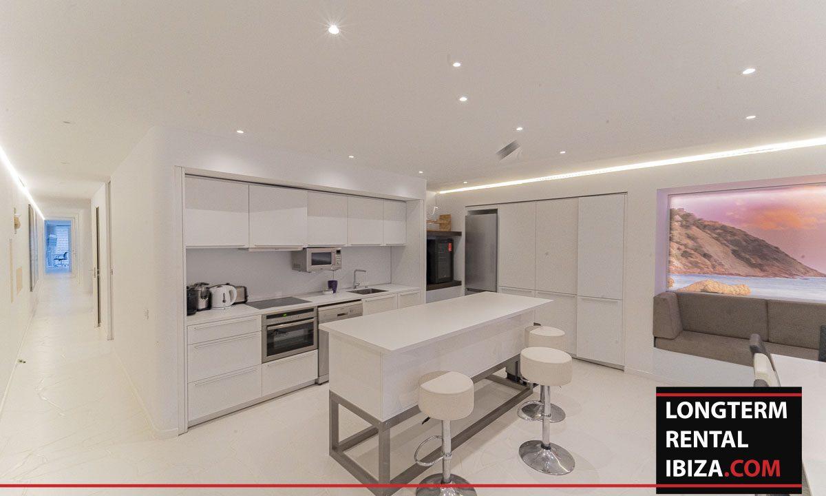 Long term rental Ibiza - LAS BOAS QUATRO 3