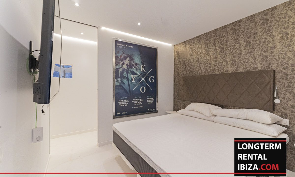 Long term rental Ibiza - LAS BOAS QUATRO 4