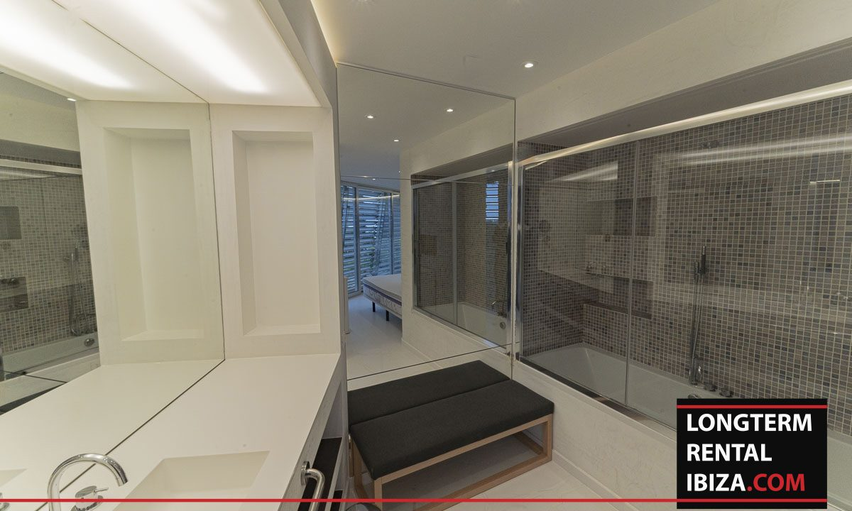Long term rental Ibiza - LAS BOAS QUATRO 9