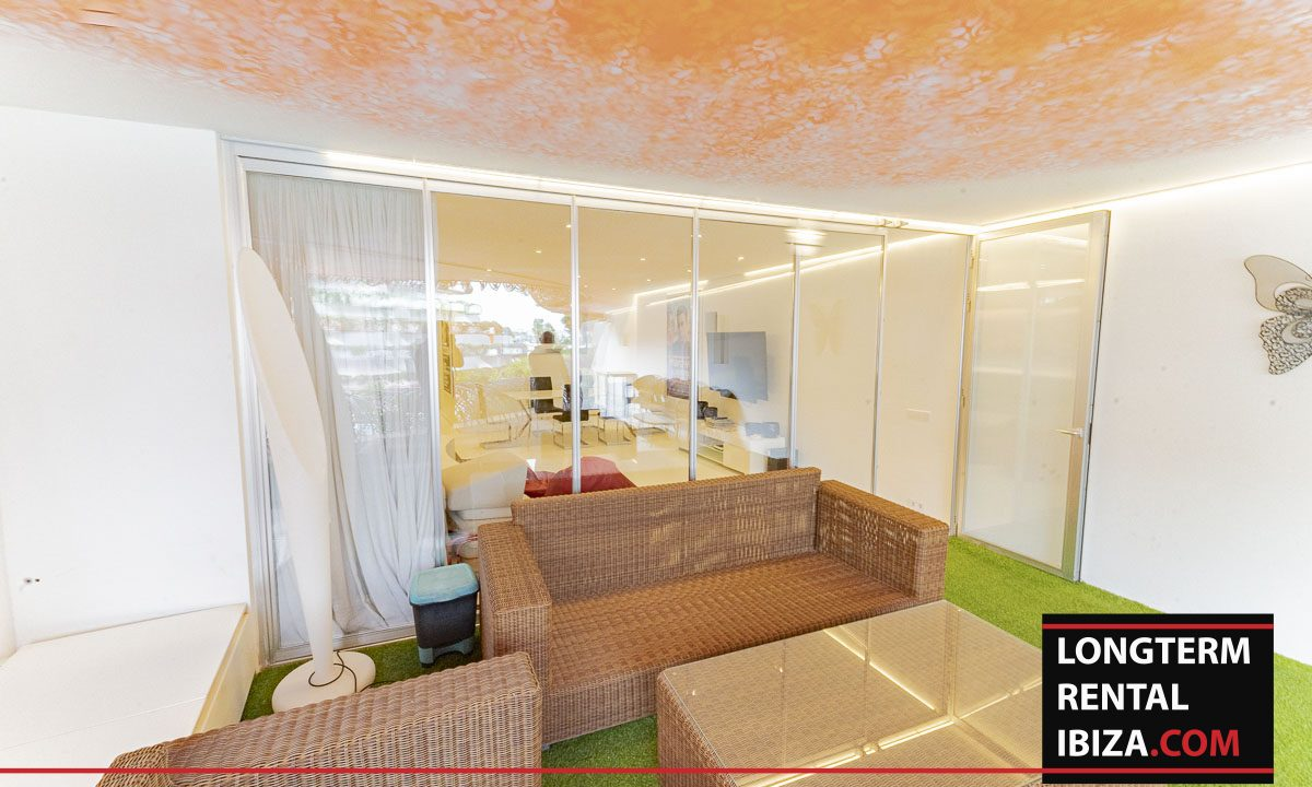 Long term rental Ibiza - LAS BOAS TRESS 10