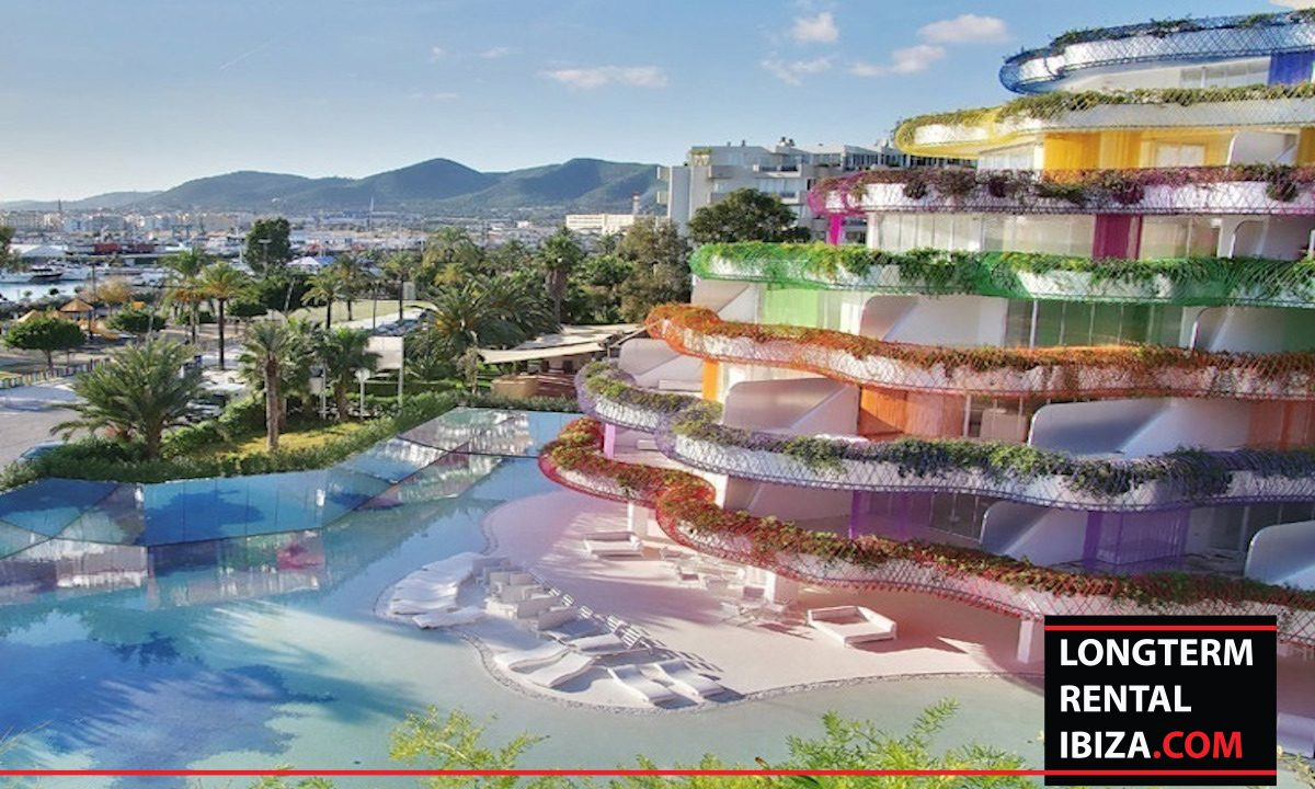 Long term rental Ibiza - LAS BOAS TRESS 11