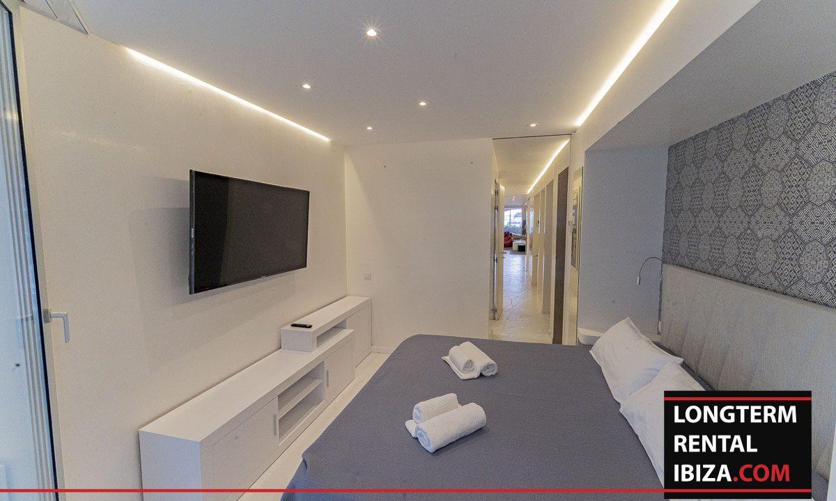 Long term rental Ibiza - LAS BOAS TRESS 2