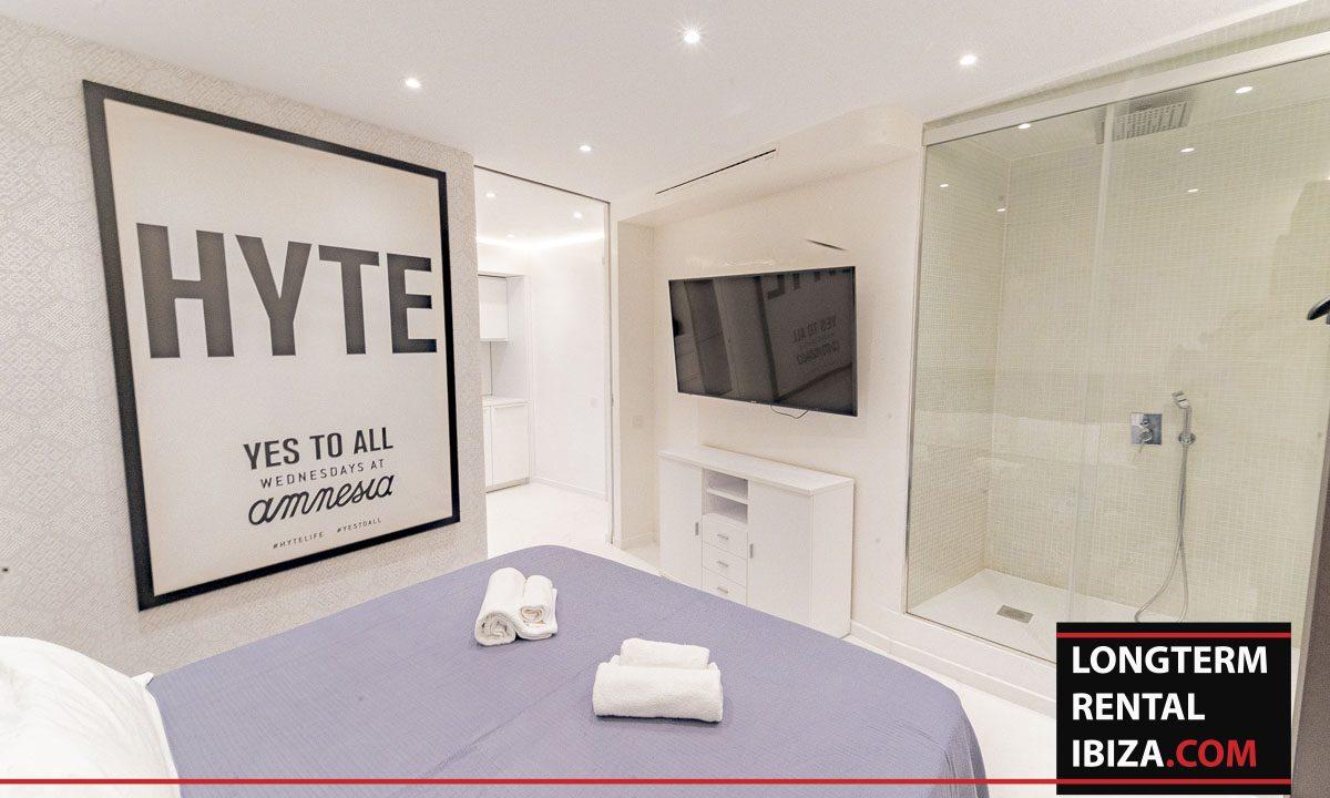 Long term rental Ibiza - LAS BOAS TRESS 7