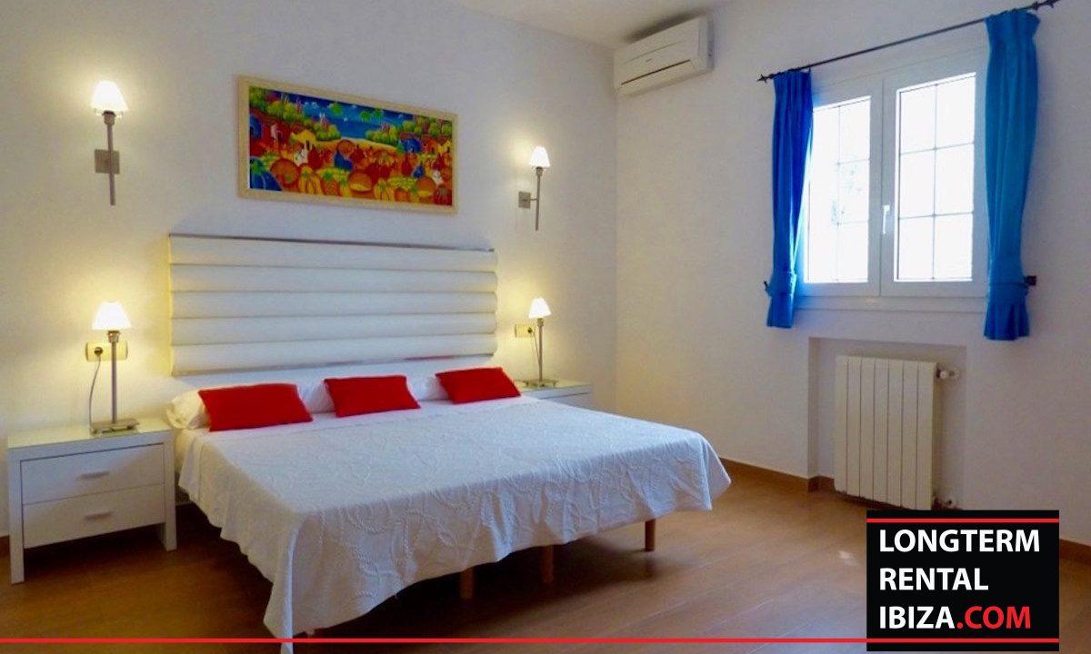 Long term rental Ibiza - Mansion Falco 19