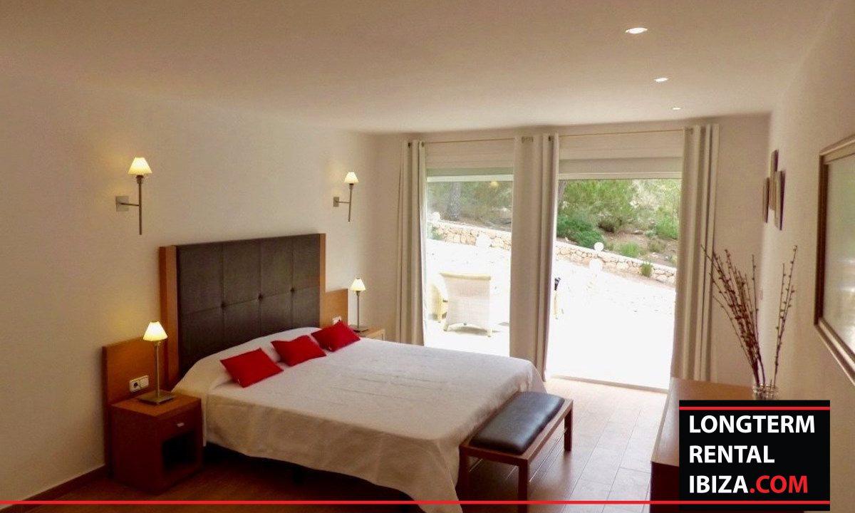 Long term rental Ibiza - Mansion Falco 20
