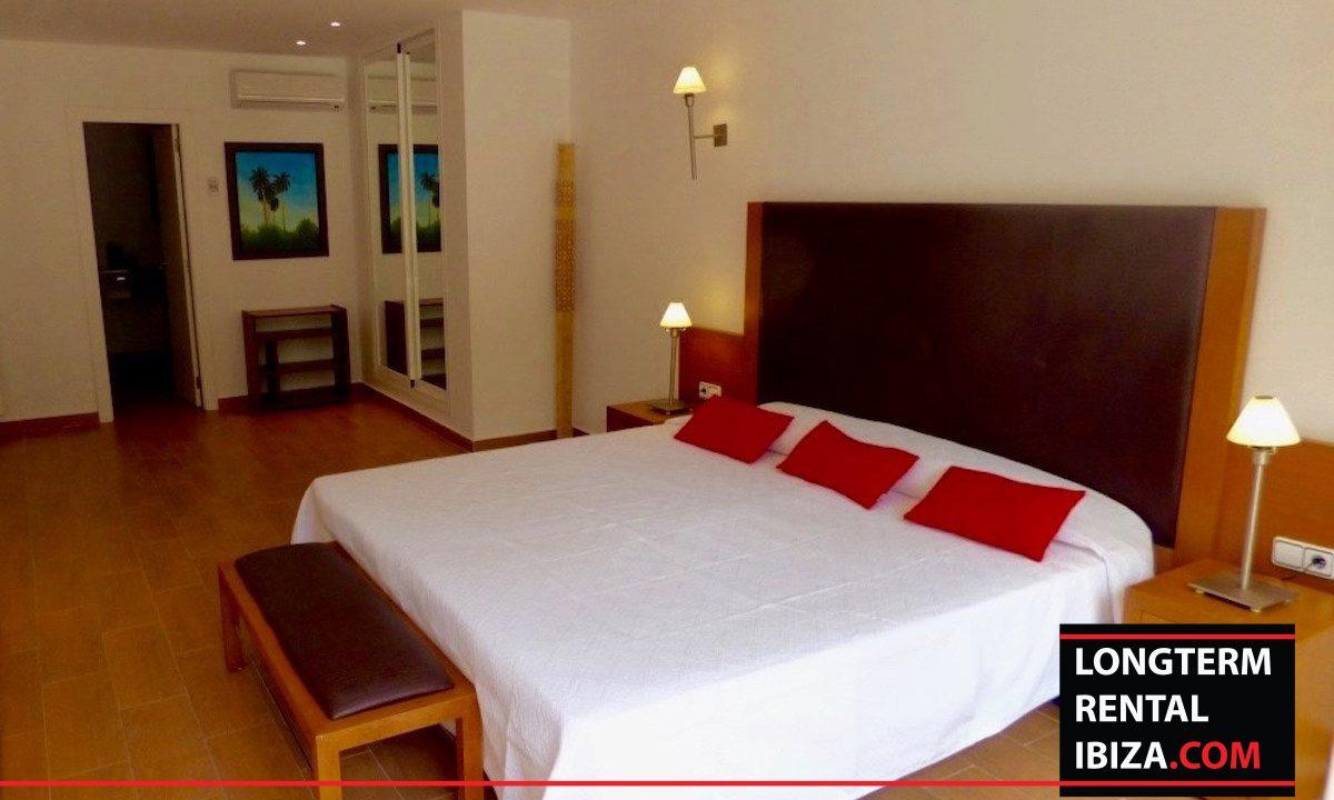 Long term rental Ibiza - Mansion Falco 22