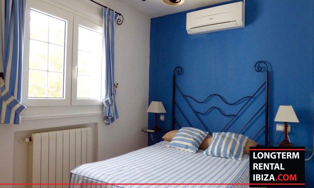 Long term rental Ibiza - Mansion Falco 27