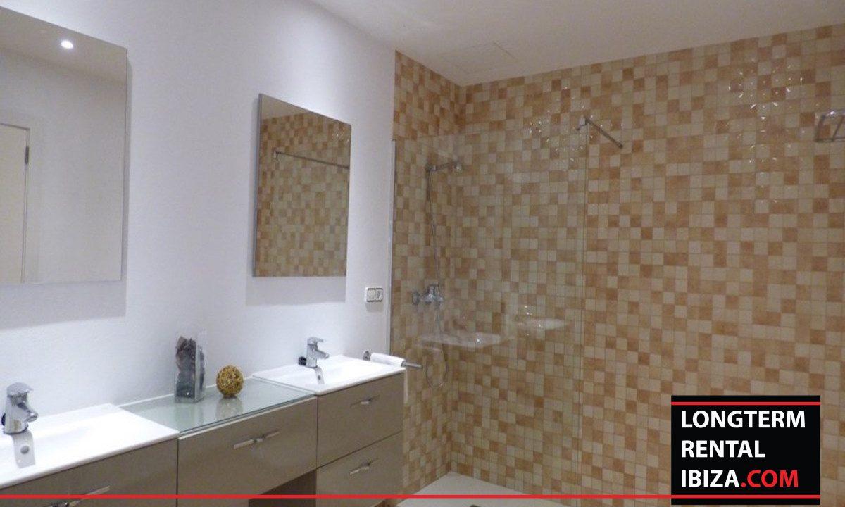Long term rental Ibiza - Mansion Falco 28