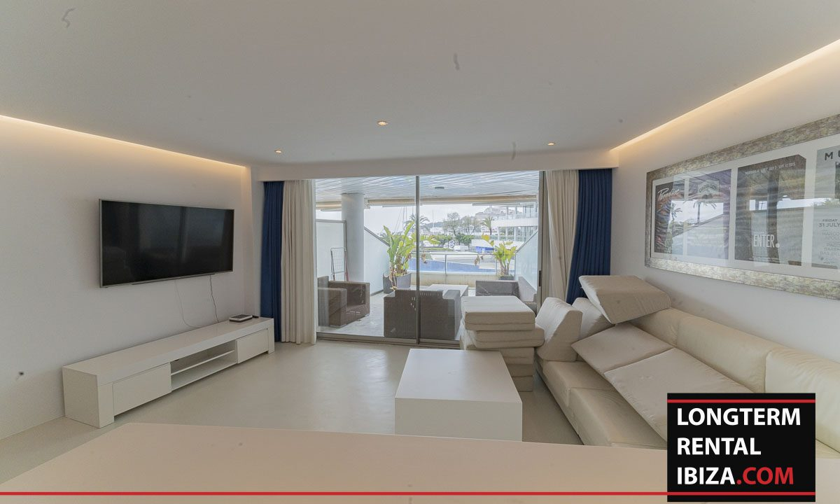 Long term rental Ibiza - Piso Miramar Moderna 10