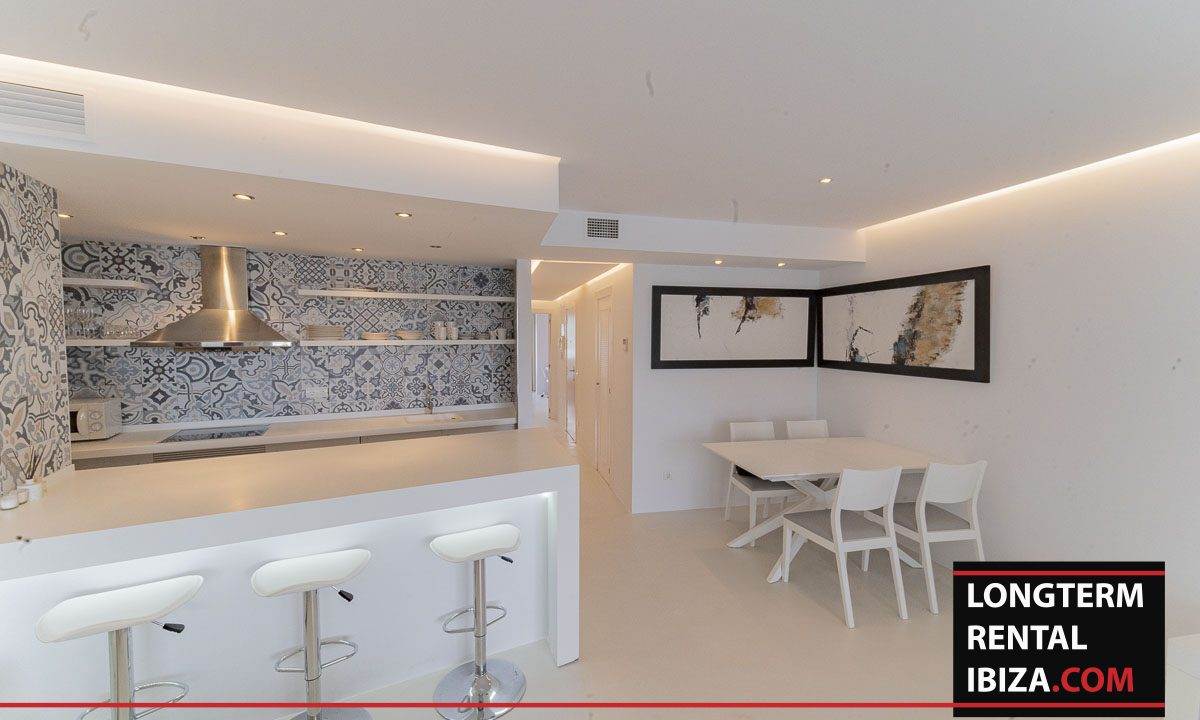 Long term rental Ibiza - Piso Miramar Moderna 18