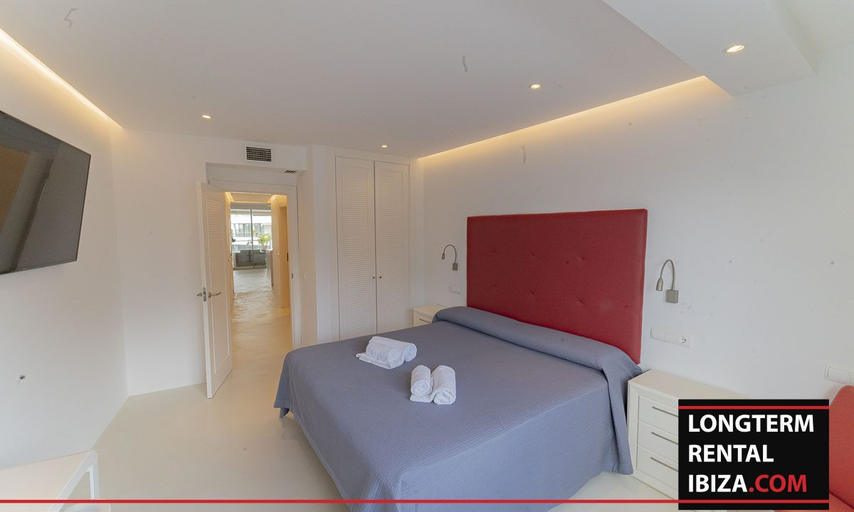 Long term rental Ibiza - Piso Miramar Moderna 5