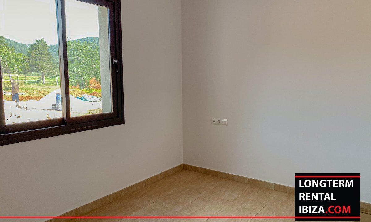 Long term rental Ibiza - Villa Km 4 10