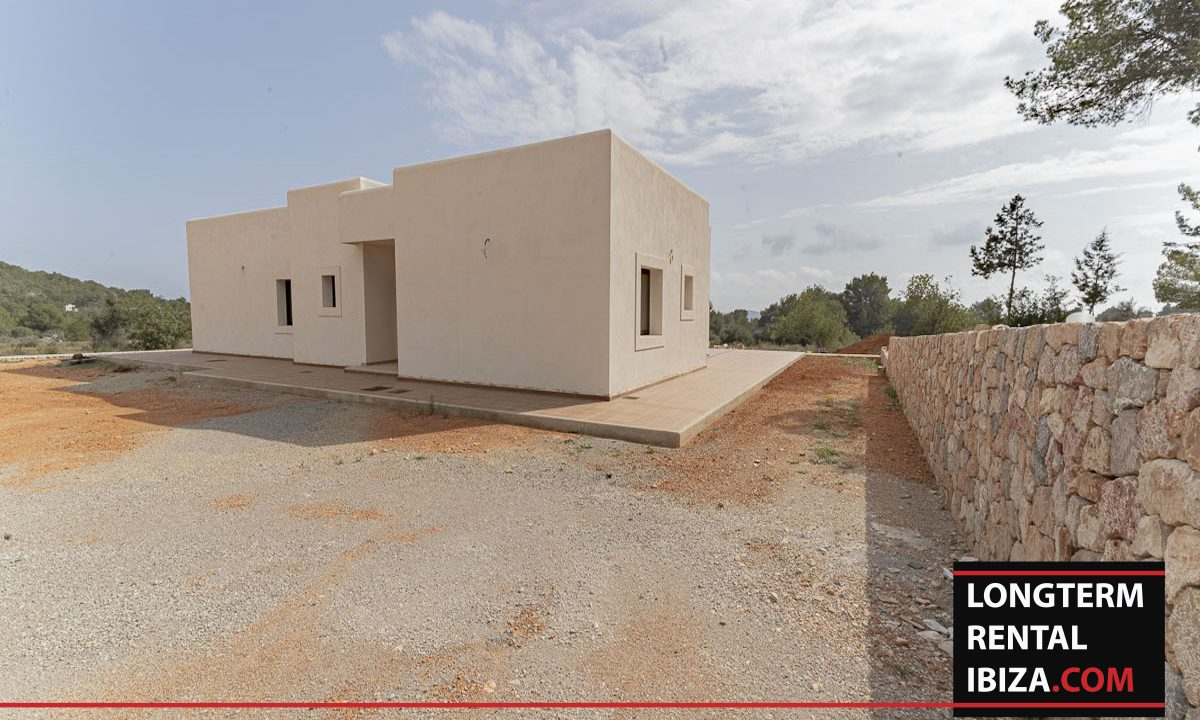 Long term rental Ibiza - Villa Km 4 11