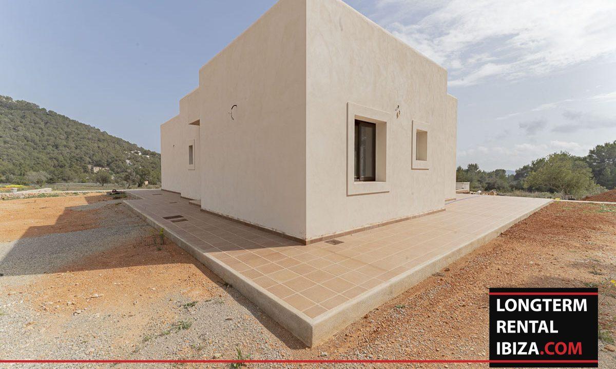 Long term rental Ibiza - Villa Km 4 12