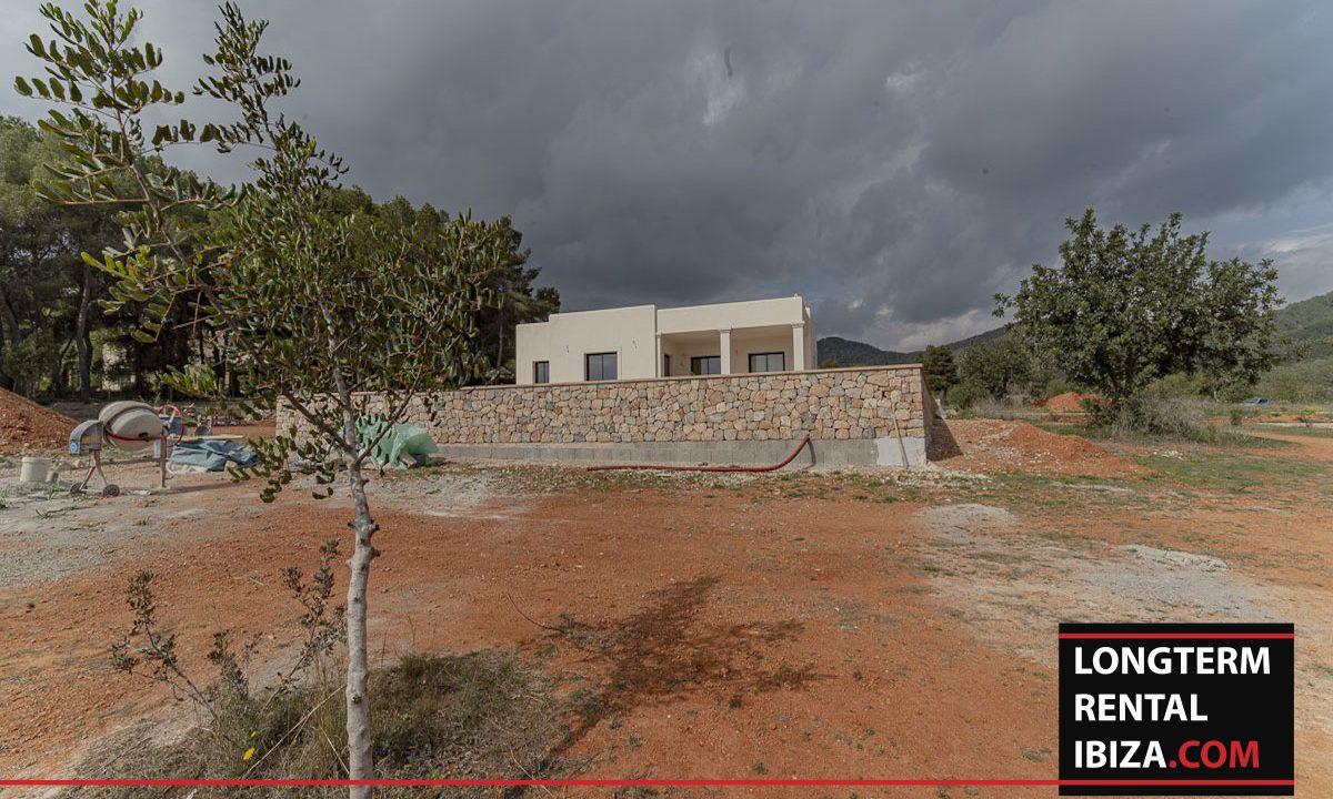 Long term rental Ibiza - Villa Km 4 16