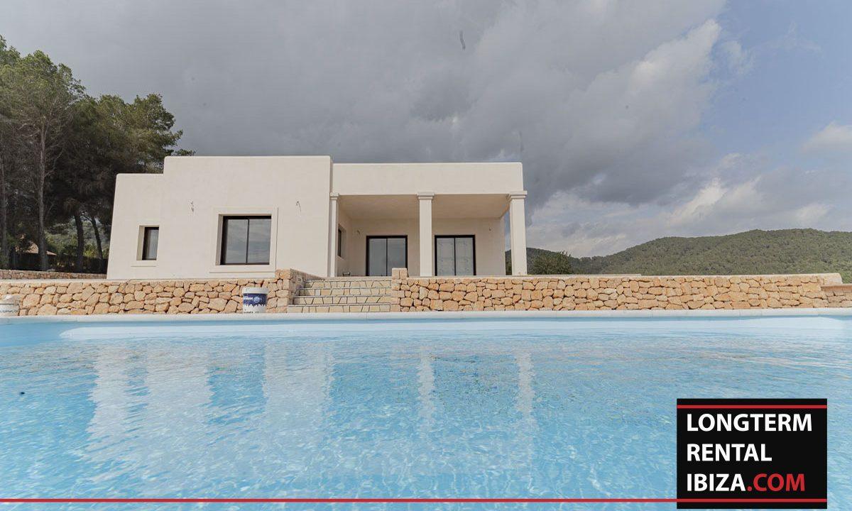 Long term rental Ibiza - Villa Km 4 22