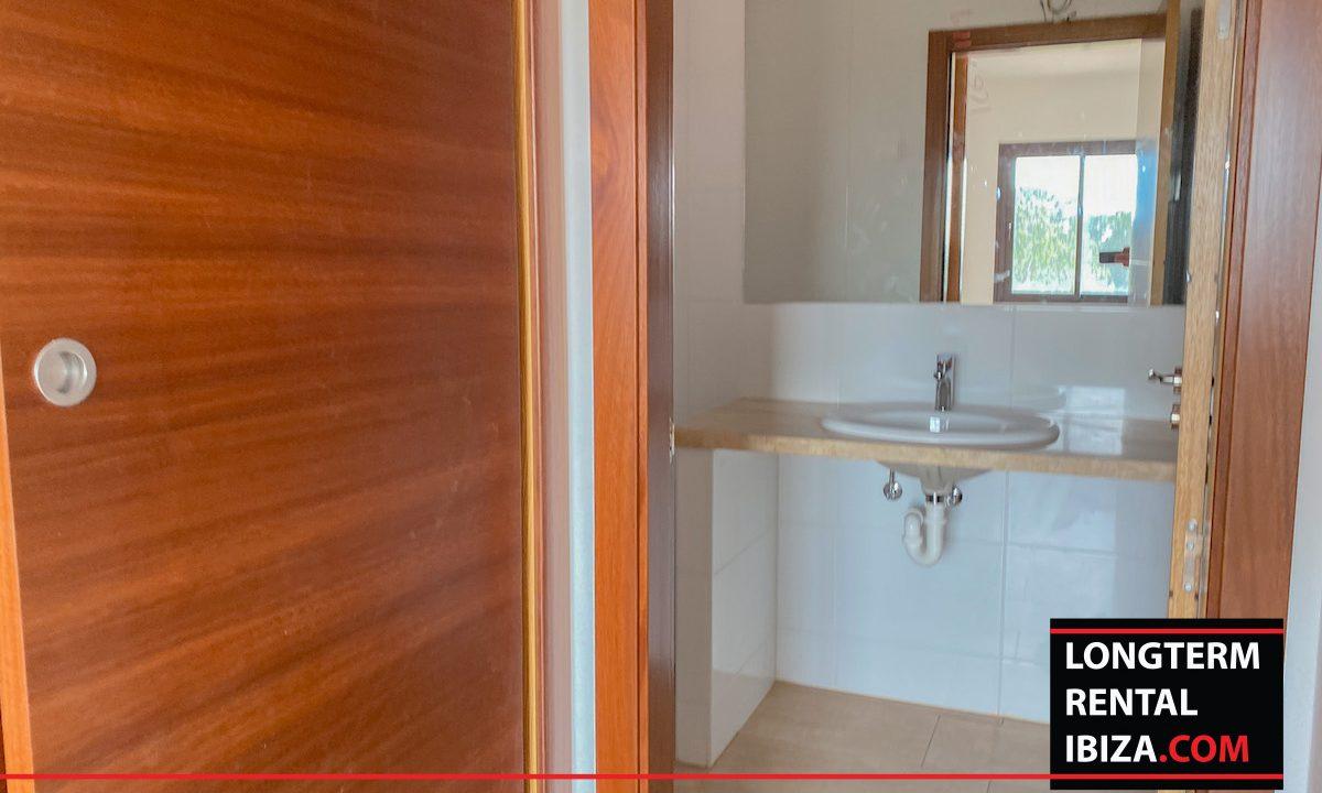 Long term rental Ibiza - Villa Km 4 5
