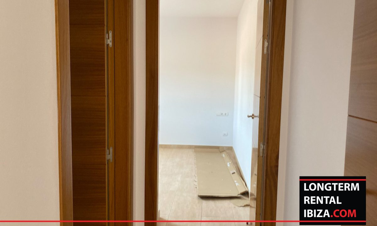 Long term rental Ibiza - Villa Km 4 9