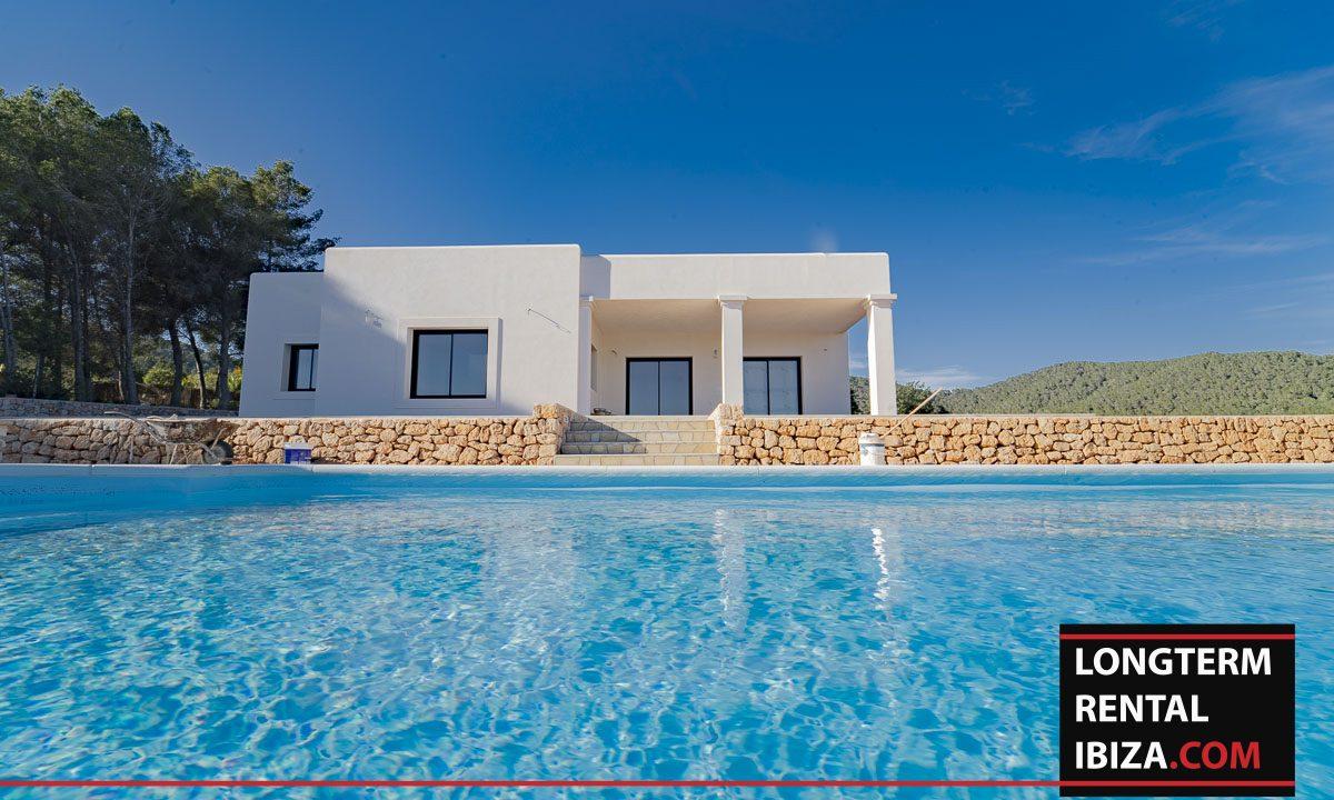 Long term rental ibiza - Villa KM4 13