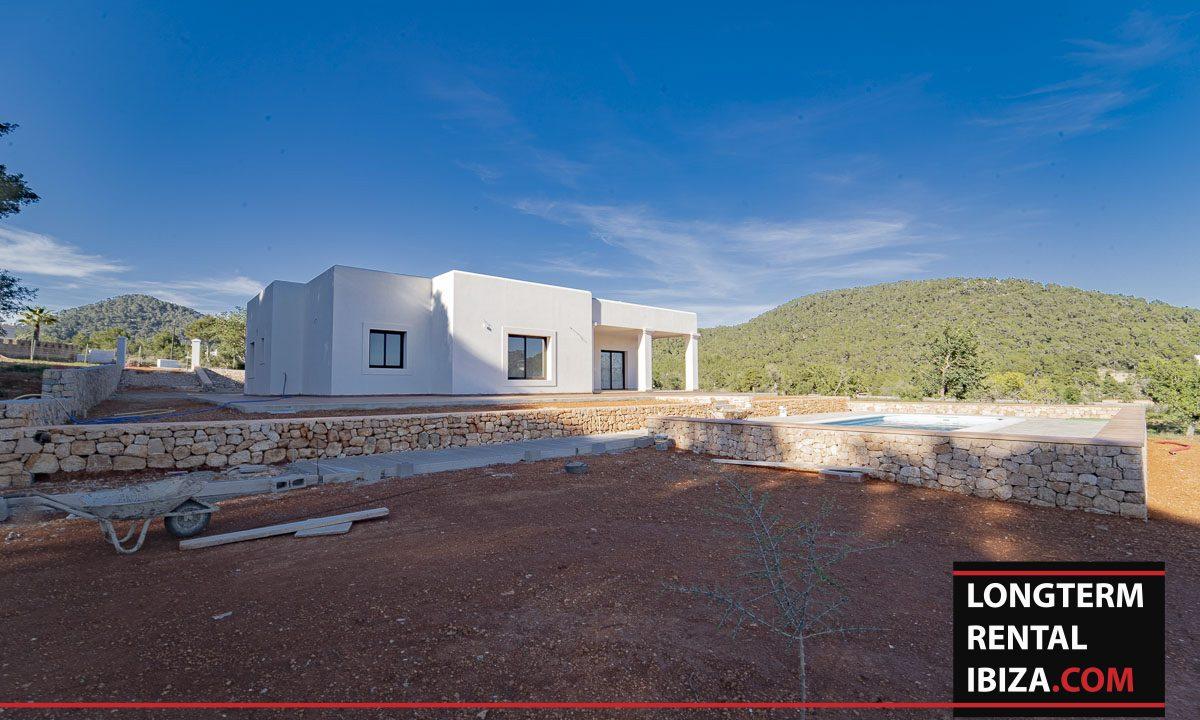 Long term rental ibiza - Villa KM4 2