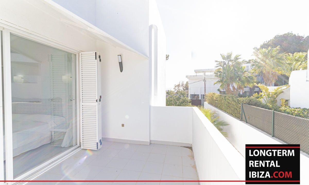 Long term rental ibiza - Villa Maartinet Blanca 10
