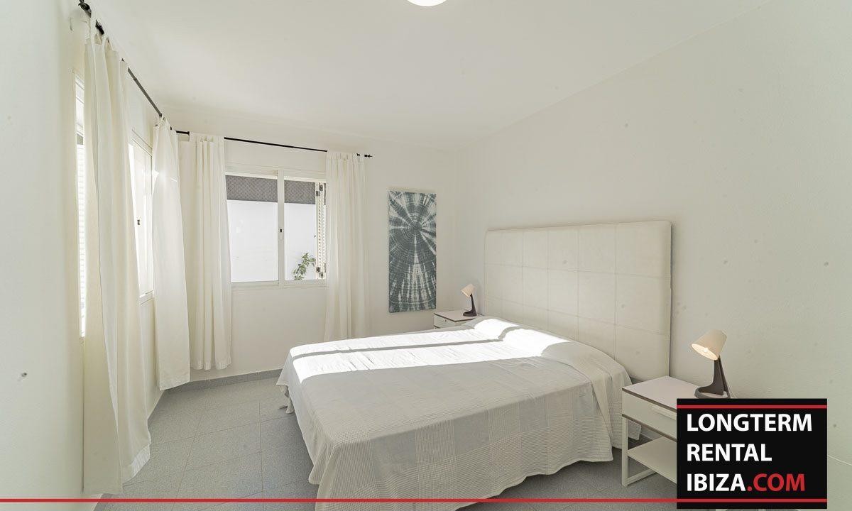 Long term rental ibiza - Villa Maartinet Blanca 12