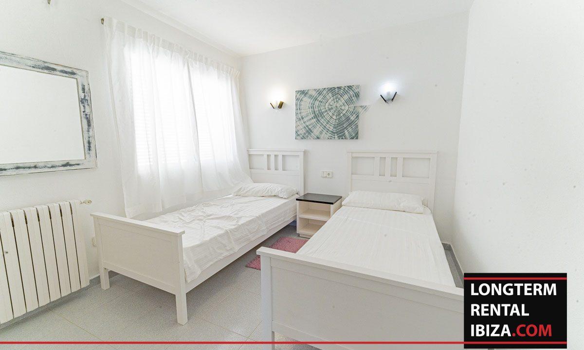 Long term rental ibiza - Villa Maartinet Blanca 18
