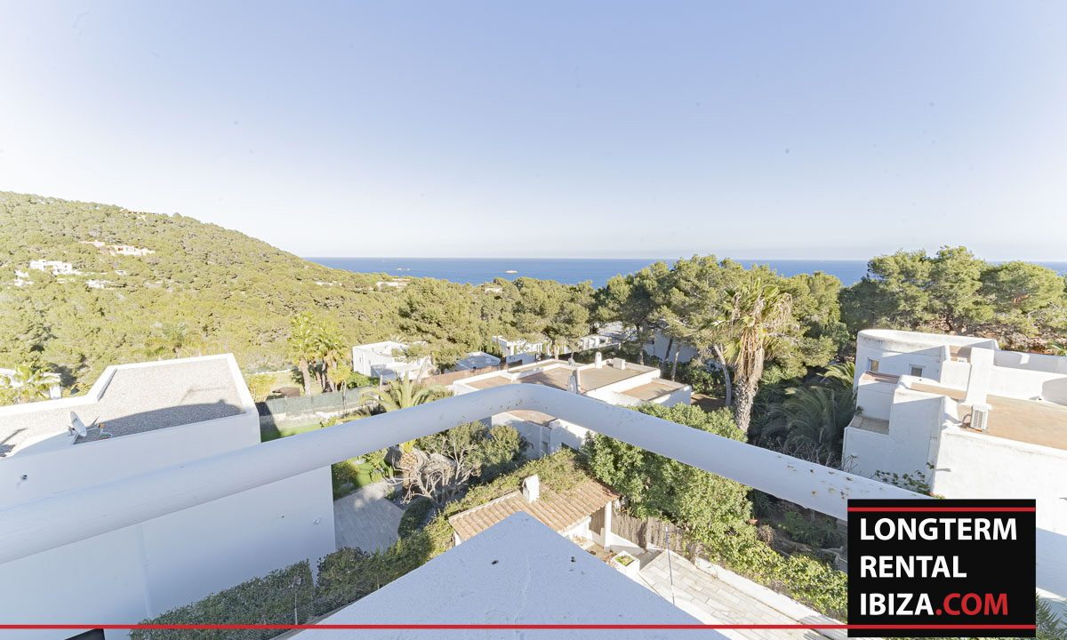 Long term rental ibiza - Villa Maartinet Blanca 19