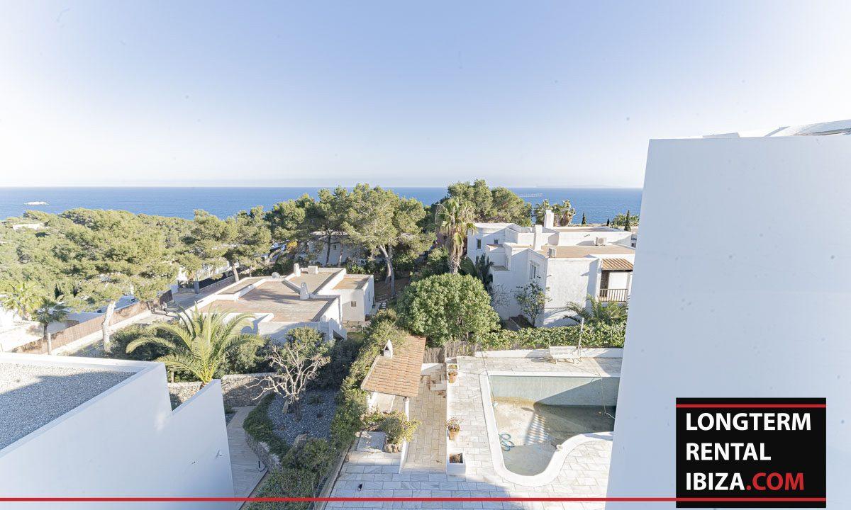 Long term rental ibiza - Villa Maartinet Blanca 20