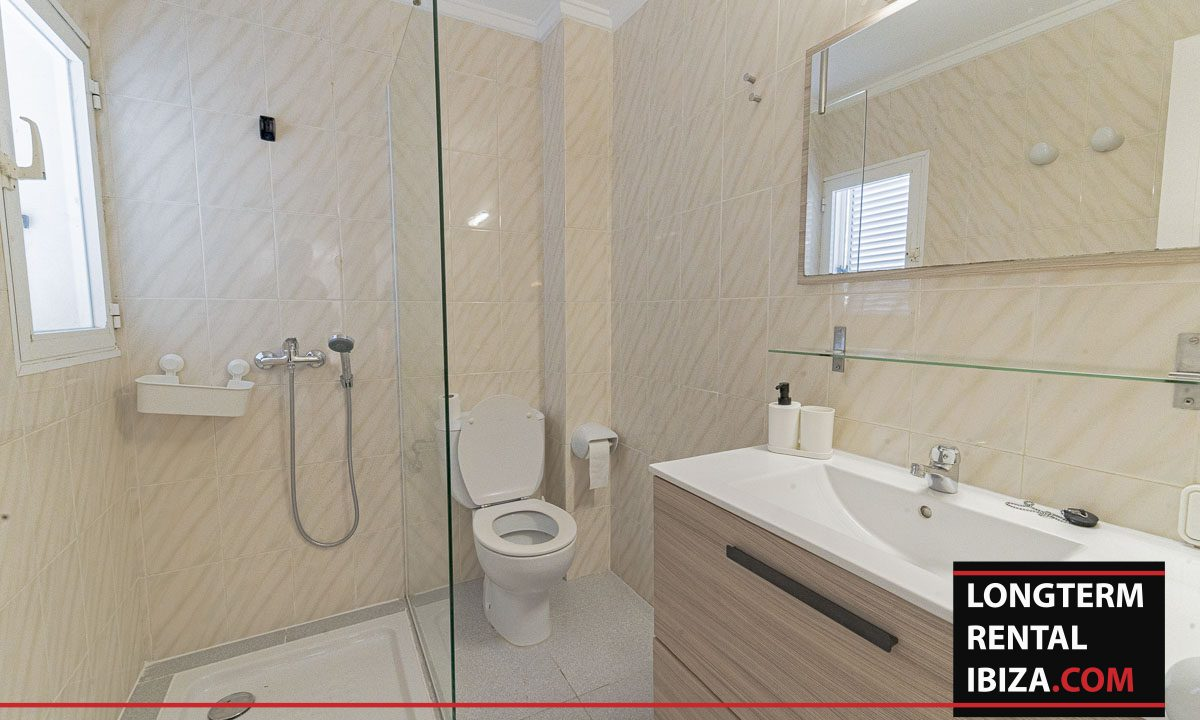 Long term rental ibiza - Villa Maartinet Blanca 33