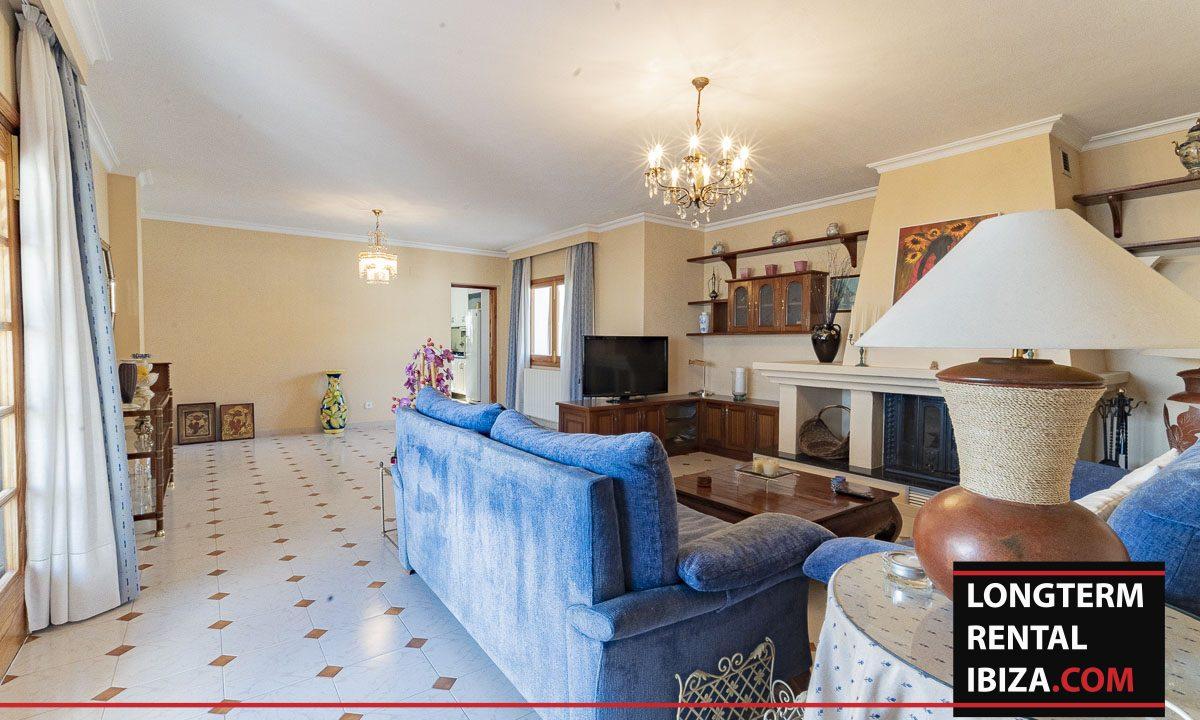 Long term rental Ibiza - Villa Islandia 10