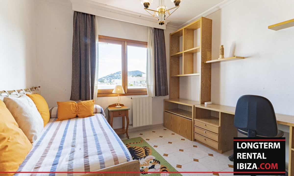 Long term rental Ibiza - Villa Islandia 12
