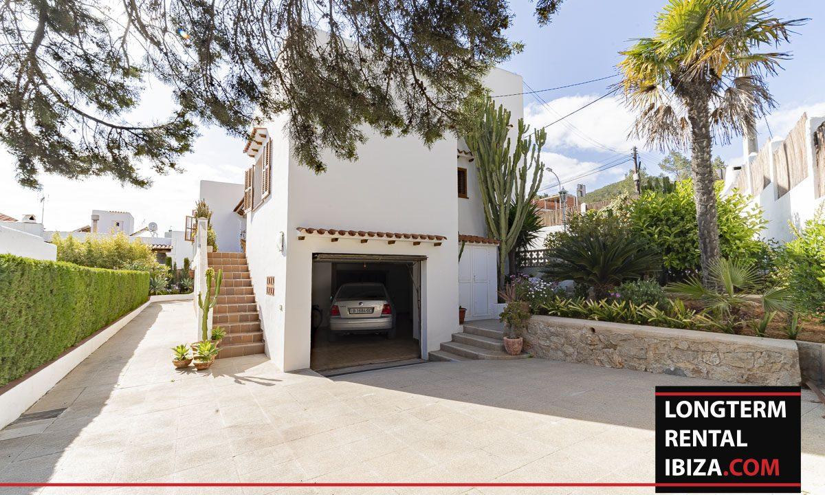 Long term rental Ibiza - Villa Islandia 13