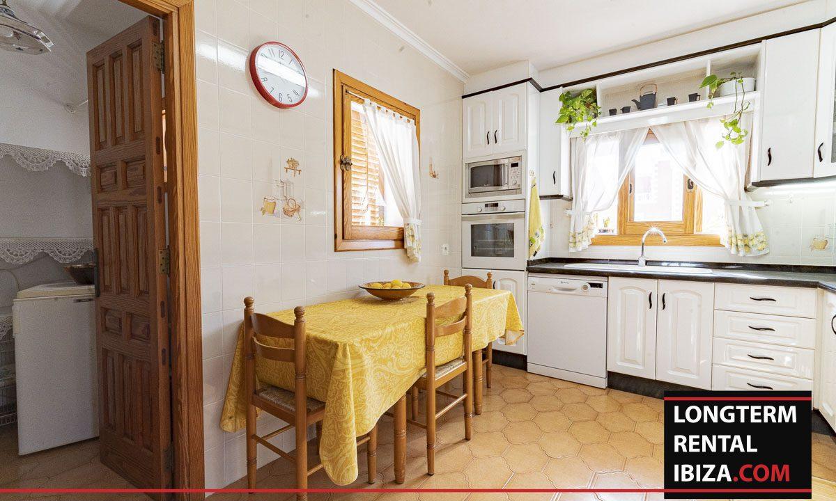 Long term rental Ibiza - Villa Islandia 14