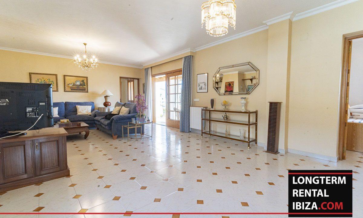 Long term rental Ibiza - Villa Islandia 16