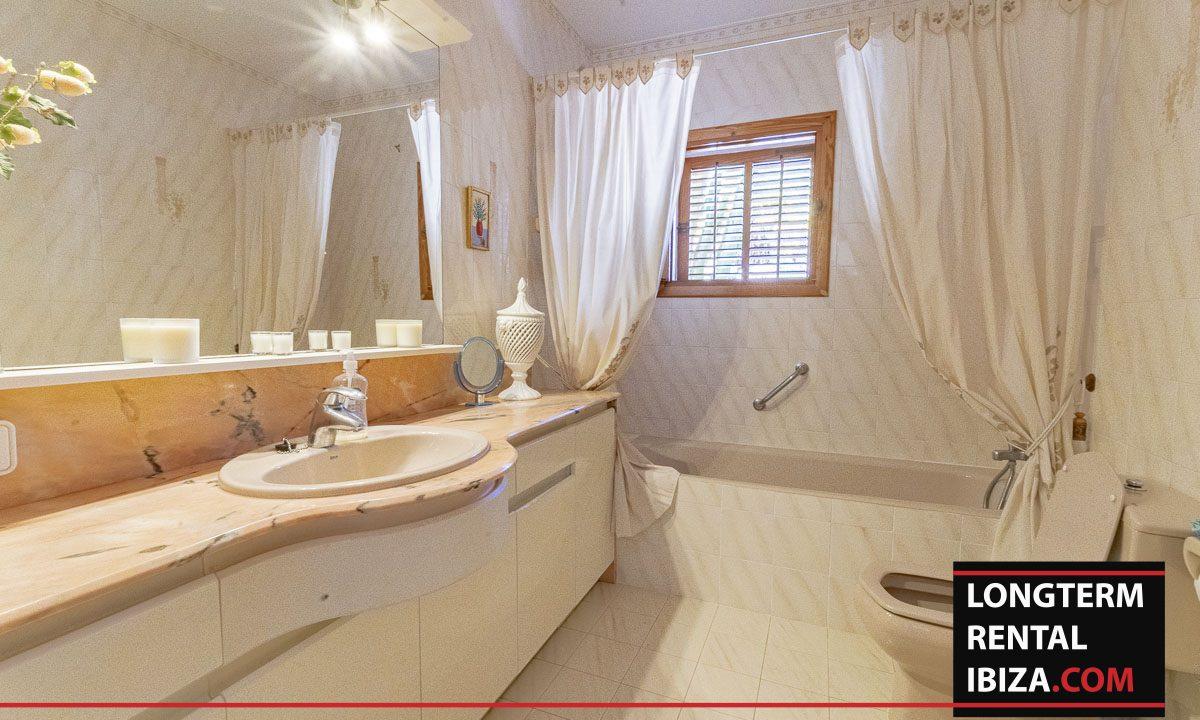 Long term rental Ibiza - Villa Islandia 19