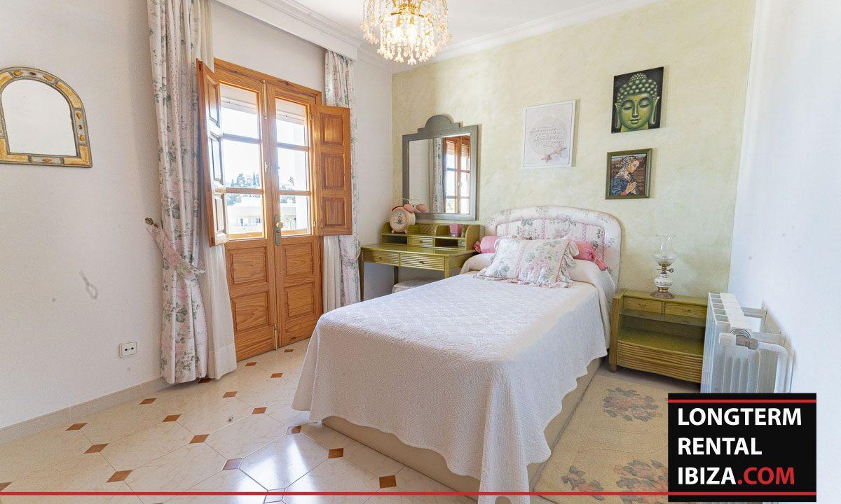 Long term rental Ibiza - Villa Islandia 20