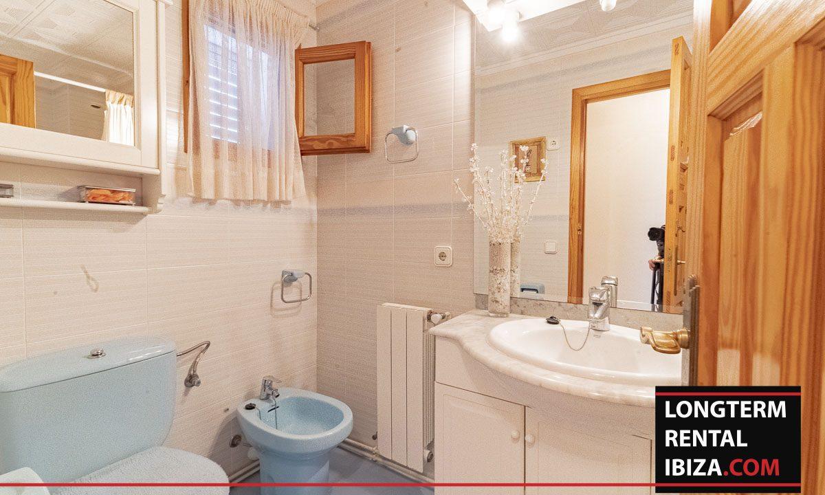Long term rental Ibiza - Villa Islandia 23