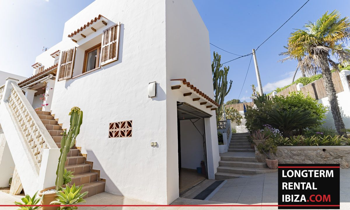 Long term rental Ibiza - Villa Islandia 24
