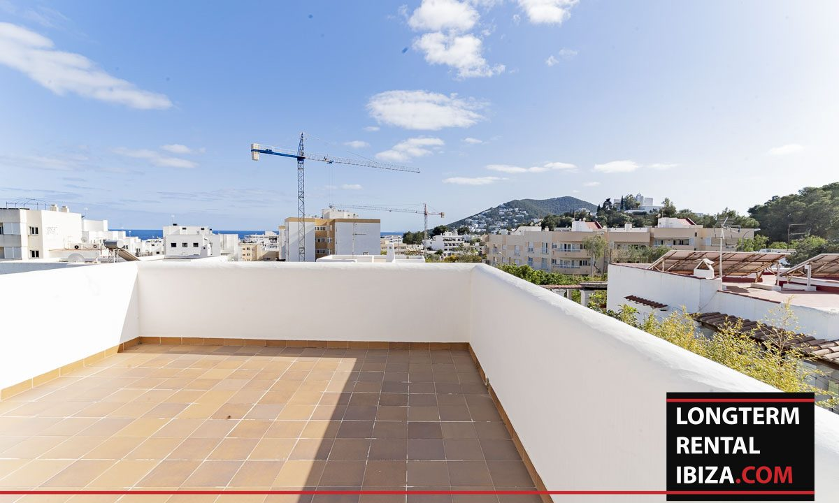 Long term rental Ibiza - Villa Islandia 28