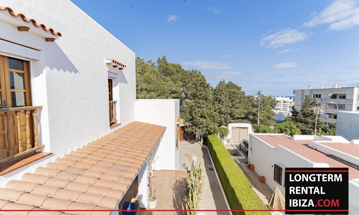 Long term rental Ibiza - Villa Islandia 29