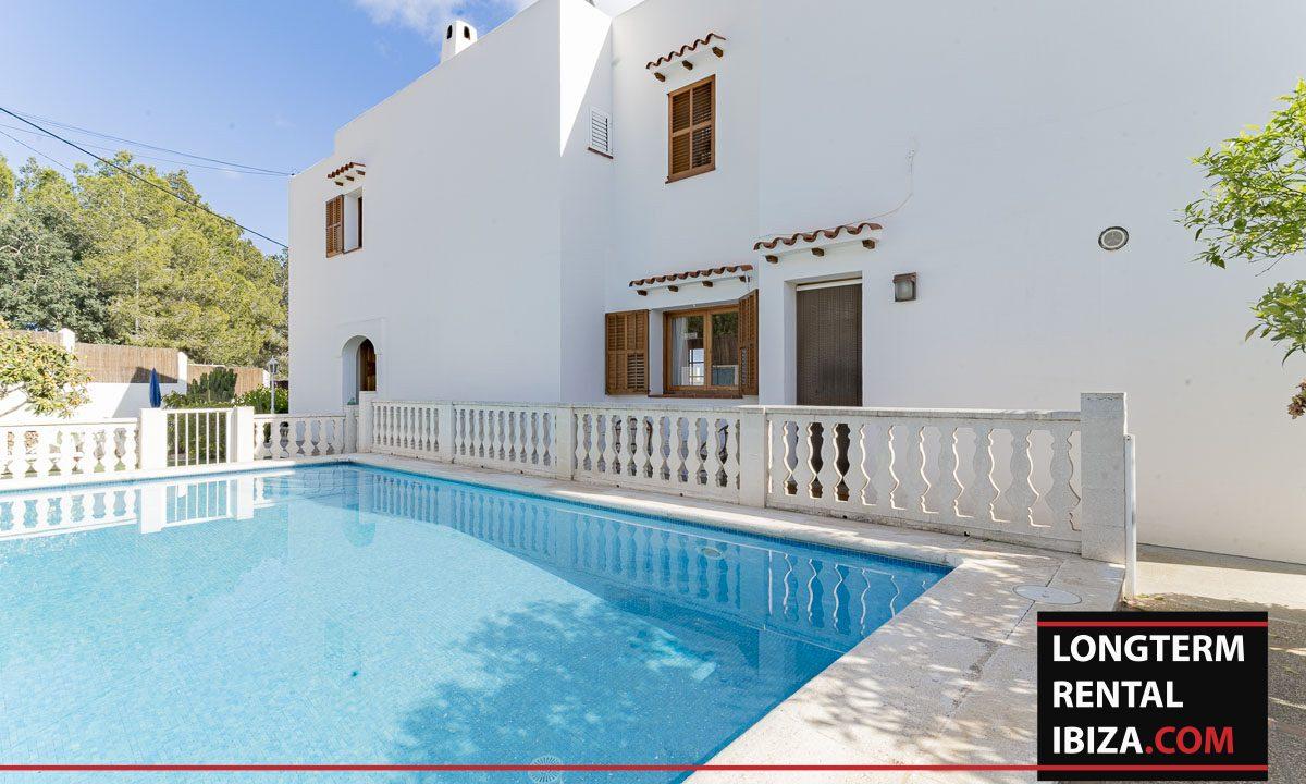 Long term rental Ibiza - Villa Islandia 3