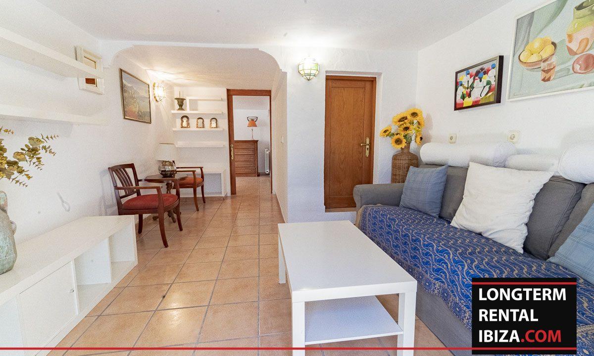 Long term rental Ibiza - Villa Islandia 35