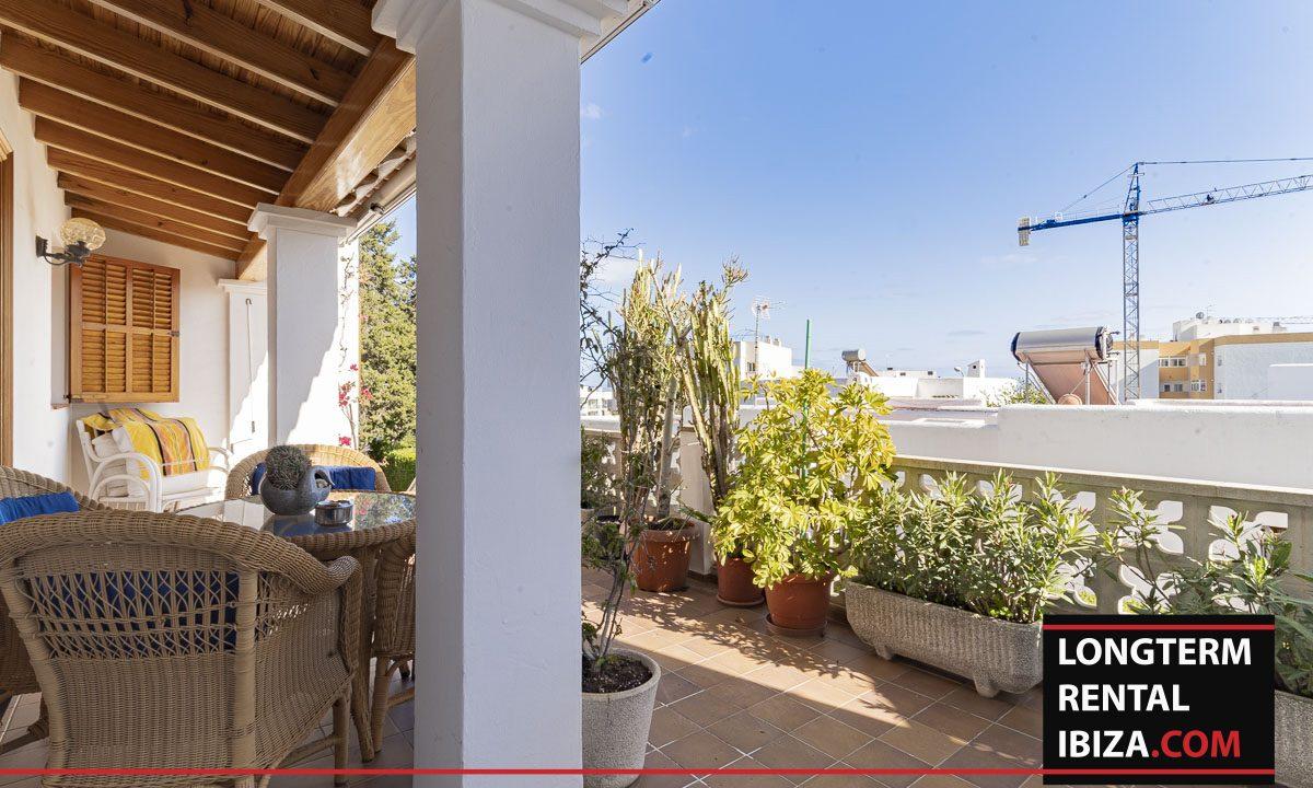Long term rental Ibiza - Villa Islandia 36
